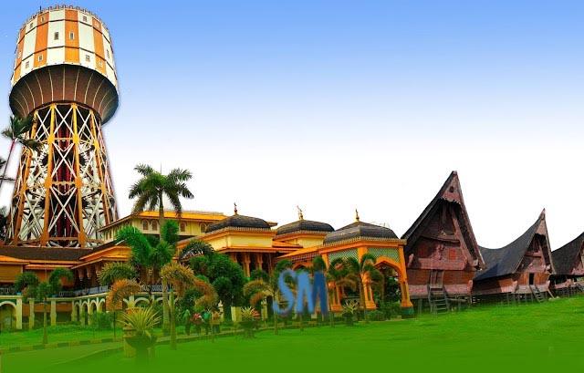 Sejarah Kota Medan