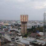 Wisata Bangunan Tua di Kota Medan