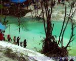 Kawah Putih Tinggi Raja, Simalungun - Sumatera Utara
