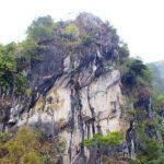 Legenda Batu Gantung di Danau Toba, Parapat