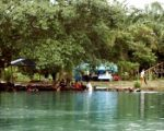 Danau Linting, Gua Emas, Gua Perak, dan 8 Kolam Putri (Bag 1)