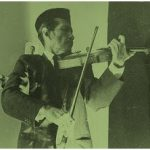 Maestro Biola dari Tanah Deli, Lily Suheiry