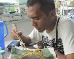 Mie Balap, Sarapan Pagi Khas Kota Medan