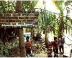 Danau Linting, Gua Emas, Gua Perak, dan 8 Kolam Putri (Bag 2)