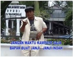 Profil Wak Uteh dan Group Musik Roncah Tanjung Balai