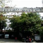 """Taman Penangkaran Buaya """"Lo Tham Muk"""" Asam Kumbang, Medan"""