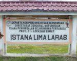 Menyusuri Pantai Timur Sumatera Utara Menuju Istana Lima Laras