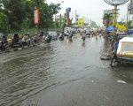 Medan Kota Hujan dan Rawan Banjir