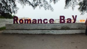 Pantai Romantis Serdang Bedagai