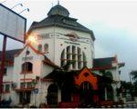 Kantor Pos Medan, Romantika Berjibun