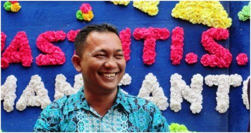 Bisnis Papan Bunga (Florist) di Kota Medan Masih Menjanjikan