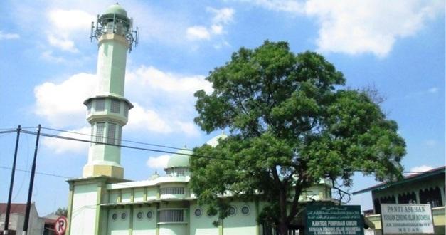 Kiprah Zending Islam Indonesia (ZII) di Medan, Sumatera Utara