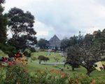 Bukit Kubu Berastagi, Berlibur di Alam Terbuka