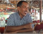 H. Achmad Cholili RM 100 Indrapura, Jalan Hidup Bukan Urusan Kita