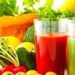 Mengapa Menjadi Vegetarian Tubuh Lebih Sehat