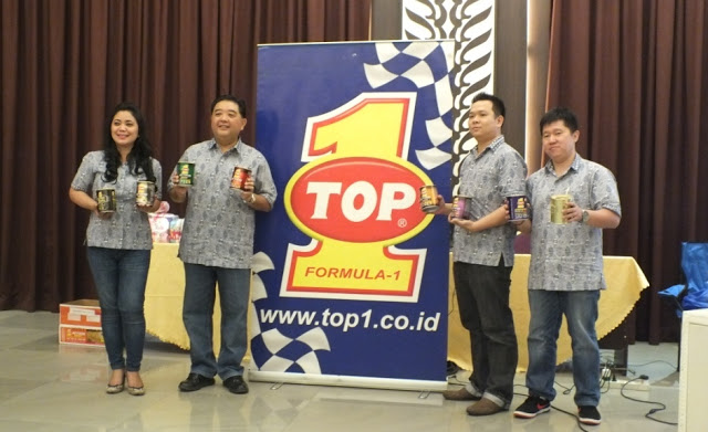 Top 1, Oli Mobil dan Oli Motor Terbaik Untuk Indonesia