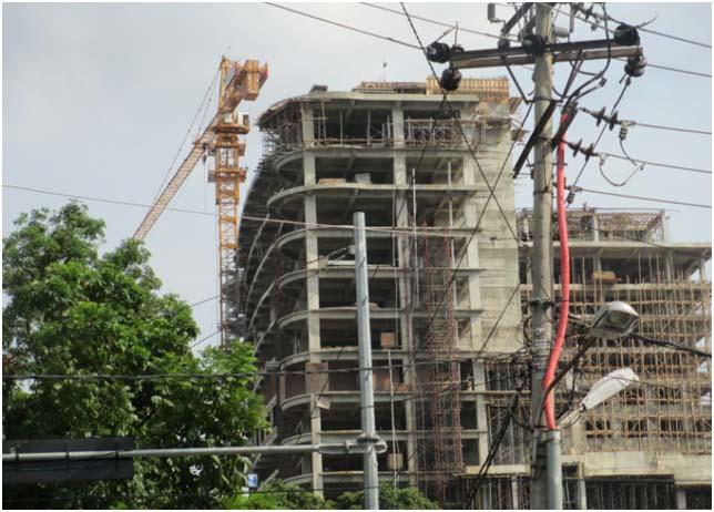 Kota Medan Metropolitan, Masyarakat Ekonomi Asean (MEA)