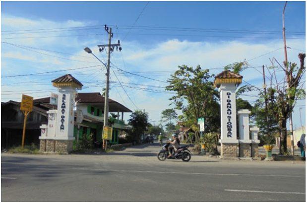 Danau Siombak Medan Marelan, Keindahan Muara Air Payau