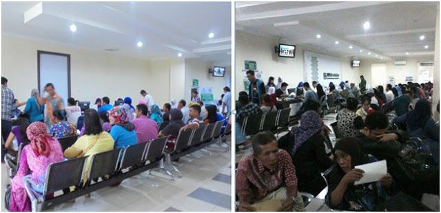 BPJS Kesehatan Kota Medan, Cara Cepat Daftar BPJS Online