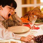 Makanan Yang Menyebabkan Ngantuk untuk Pengganti Obat Tidur