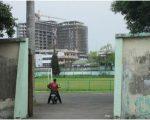 Stadion Sepak Bola Kebun Bunga, Markas Latihan PSMS Medan