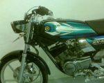 Yamaha RX King, Legenda Motor Sport 2-Tak Indonesia
