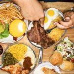 Alasan Mengapa Anda Selalu Makan Berlebihan