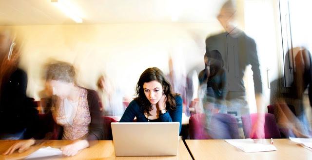 Cara Menghindari Kesalahan-Kesalahan Kecil di Dunia Kerja