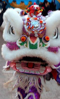 Sejarah Tarian Barongsai Pada Saat Perayaan Tahun Baru Imlek