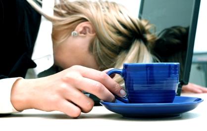 Penyebab Mengapa Anda Merasa Lelah