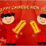 Tahun Baru Imlek Monyet Api 2567, Semua Tionghoa Berbahagia