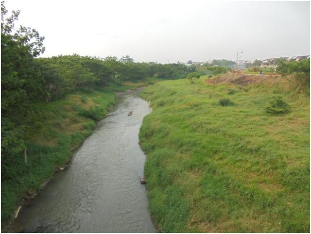 Pasang-Surut Air Sungai Deli, Bahtera Biduk Menuju Selat Malaka