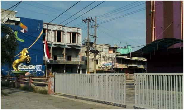 Memutar Kenangan di Bioskop Pulo Brayan Medan, Film Lama Tahun 1990-an