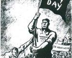 Hari Buruh Sedunia, Peta Ekonomi Dunia Terus Berubah!