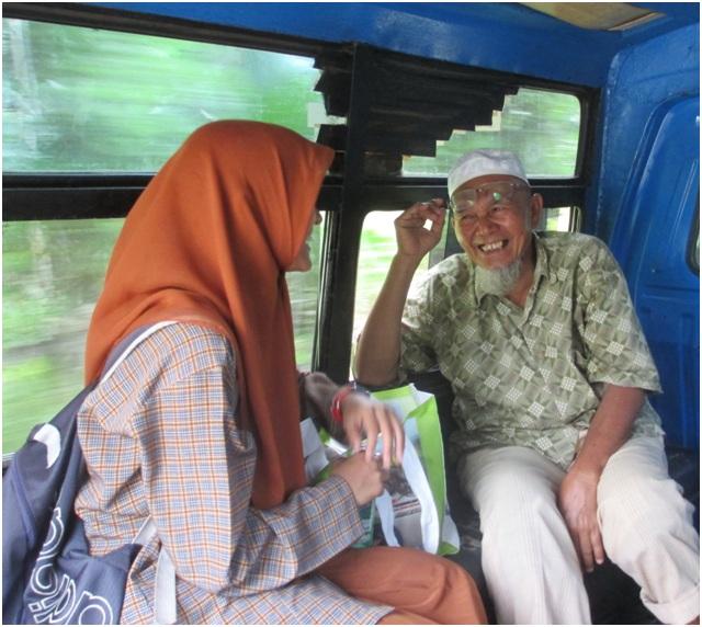 Sudako Medan Truntung…Tung…Tung…, Sumatera Daihatsu Company