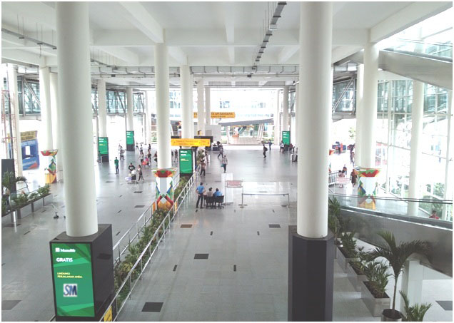 Sambut Tamu di Bandara Kuala Namu, KNIA Flight Information