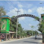 Selamat Datang di Kota Syahdu, Aras Kabu Sepintas Lalu