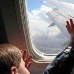 Kenapa Pramugari Melarang Menutup Jendela saat Take Off dan Landing, Berikut Alasannya