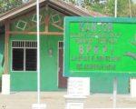 Badan Perjuangan Rakyat Penunggu Indonesia, BPRPI Sumut 1953