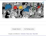 Siapakah Mario Miranda yang jadi Google Doodle Hari Ini?