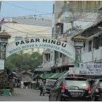 Pasar Hindu Medan, Pajak Terpendek di Kota Medan