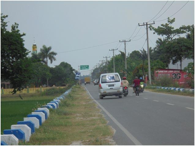 Antara Kota Medan dan Lubuk Pakam, Dua Kota Istimewa di Sumatera Utara