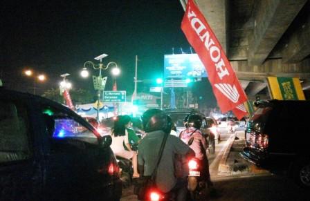 1,7 juta Warga Kota Medan Jadi Pemudik Lebaran 2016