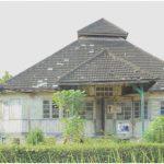 Badan Perkumpulan Umat Kristiani (BPUK), Buluh Cina PTPN II Kebun Tandem Hilir