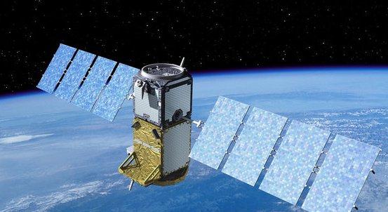 Satelit BRIsat Menuju Orbit Untuk Melayani Negeri