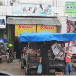 Pasar Murah Ramadhan di Kota Medan, 151 Kelurahan dan 21 Kecamatan