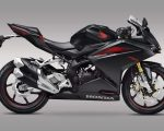 All New CBR250RR, Motorsport Terbaru dari Honda