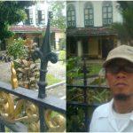 Rumah Tjong A Fie Dari Luar Pagar, Saudagar Tionghoa Murah Hati