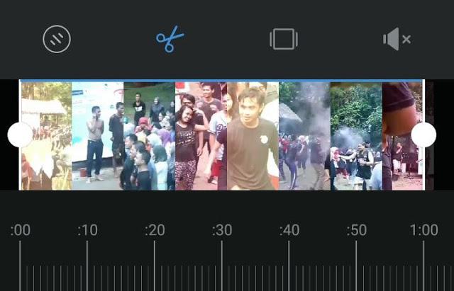 Tidak Bisa Upload Video Instagram 60 Detik, Ini Sebabnya