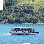 20 Agustus 2016, Karnaval Kemerdekaan Pesona Danau Toba Guncang Sumut